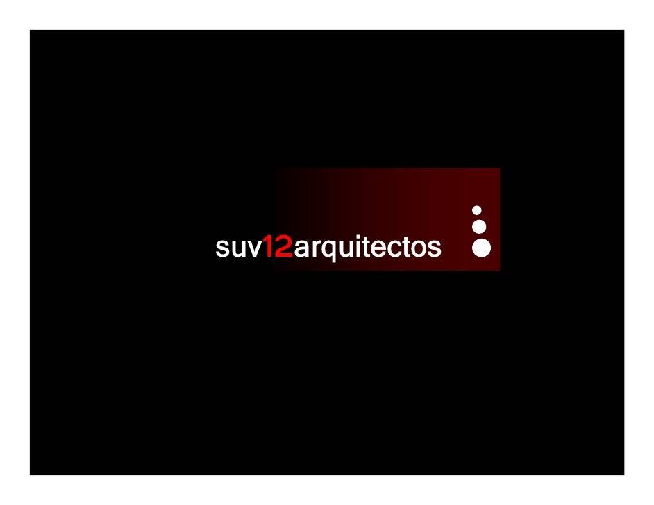 suv12arquitectos