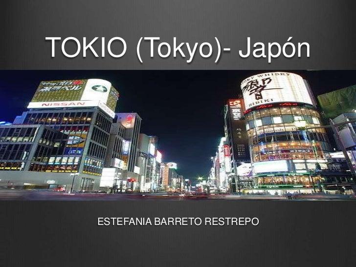 Expo tokio