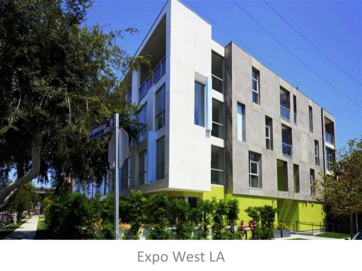Expo West La