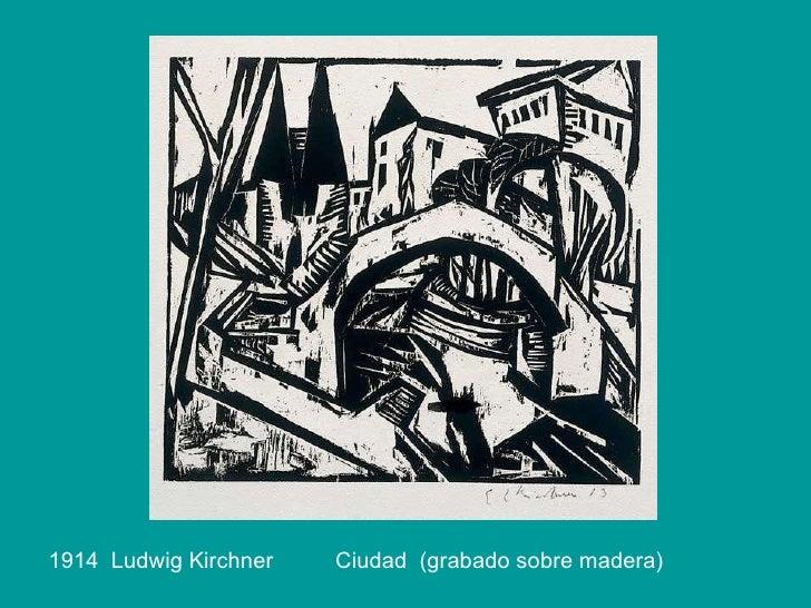 Grabado - Magazine cover