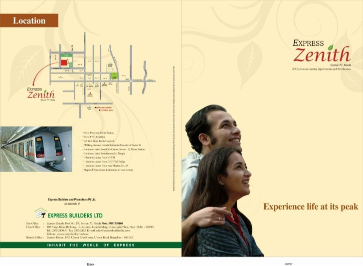Express zenith noida expressway 9811 822 426