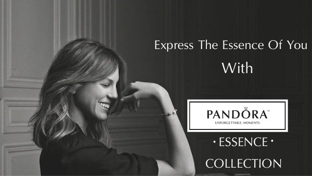Express The Essence Of You With ESSENCE COLLECTION . .