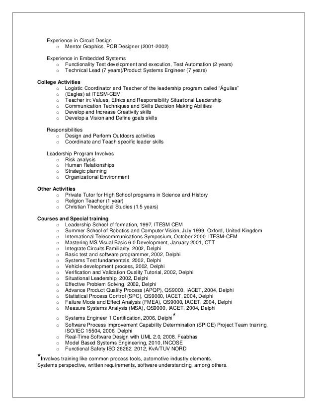 network engineer resume sle free exle and electronic