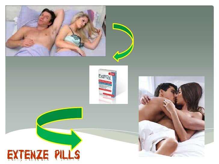 Does Extenze Really Work