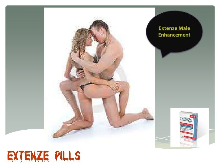 Did Extenze Work For You