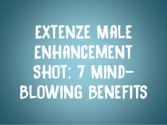using extenze video