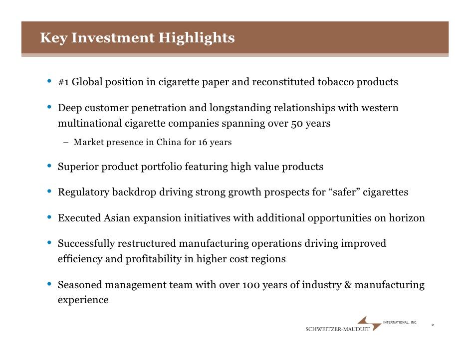 investor presentation - solarfm.tk