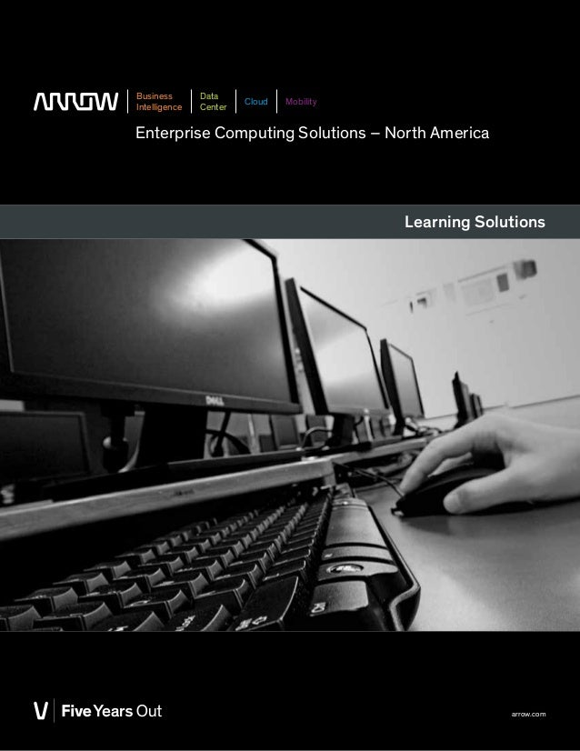 Arrow ECS Learning Solutions