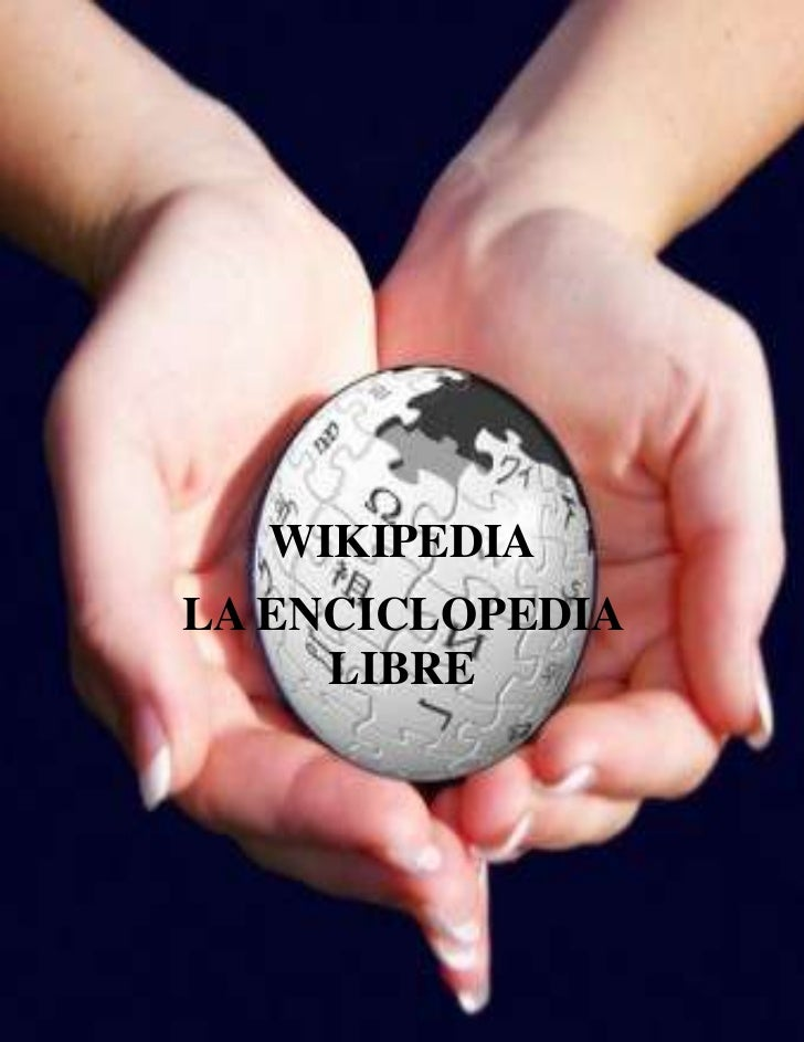 WIKIPEDIALA ENCICLOPEDIA     LIBRE