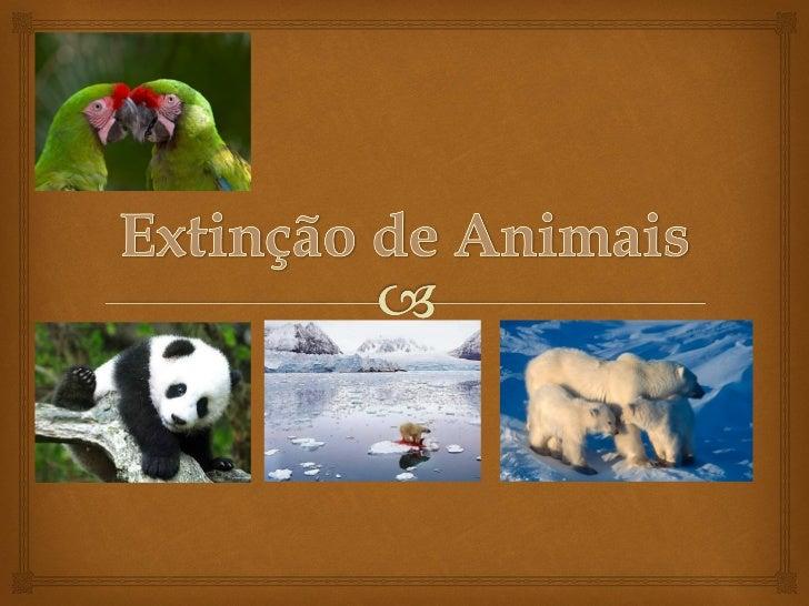 O tráfico de animais é uma prática ilegal que consiste em retirar osanimais de seu habitat natural e vendê-los clandestina...