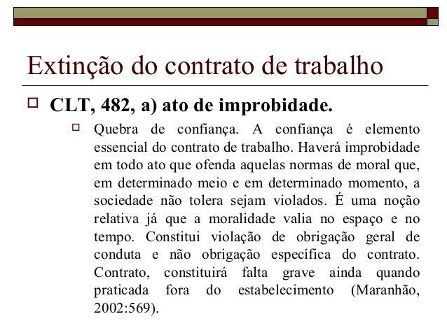 Artigo 53 da clt