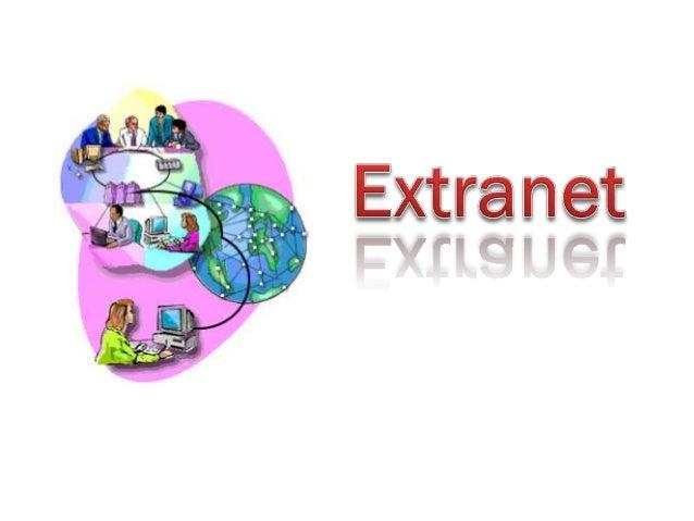 Extranet      Extranet                        internet protocol                    extranet                        interna...