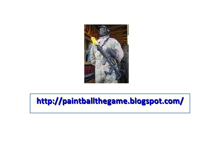 http://paintballthegame.blogspot.com/