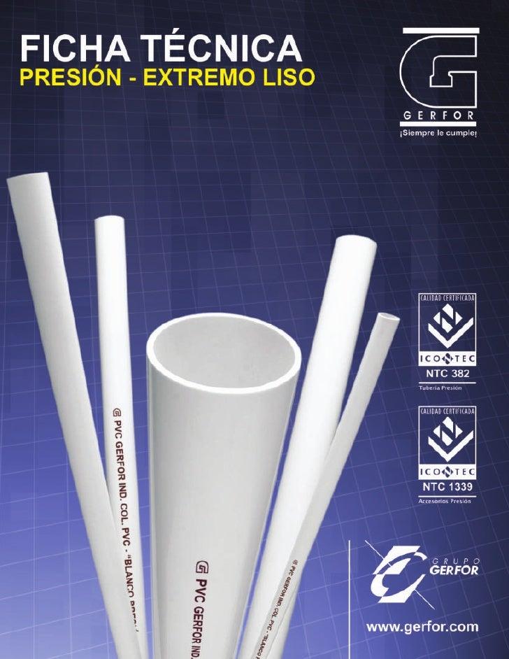 Tabla No. 4 Dimensiones de los bujes de reducción, accesorios tipo campana de PVC Schedule 40A,B                          ...
