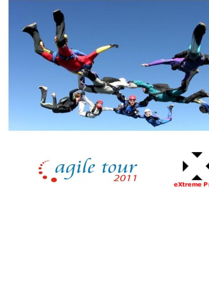 Extreme Programming (Agile Tour 2011)