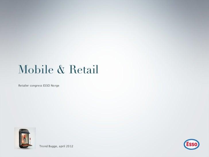 Exxon mobil retailer summit
