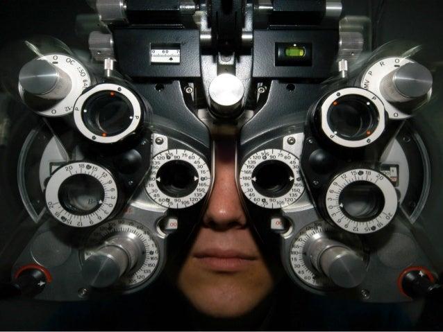 Eye tracking - vyzkoušeno za vás
