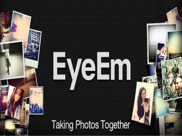 INTRO        EyeEm is a smart photo-sharing application for        iOS and Android that constantly learns about        use...