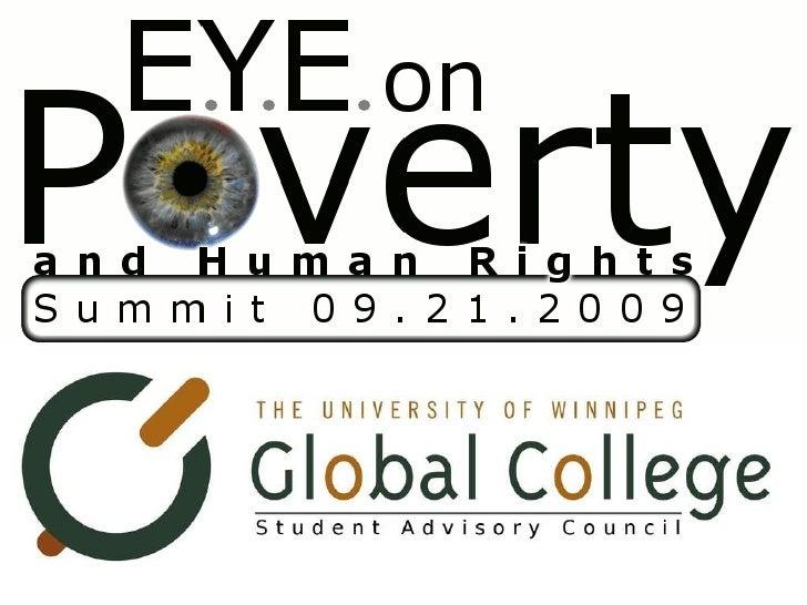 Eye Summit Photo Slideshow