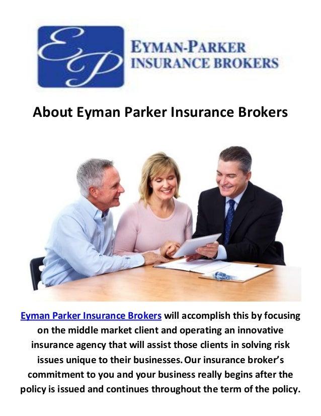 Insurance brokers vs agents