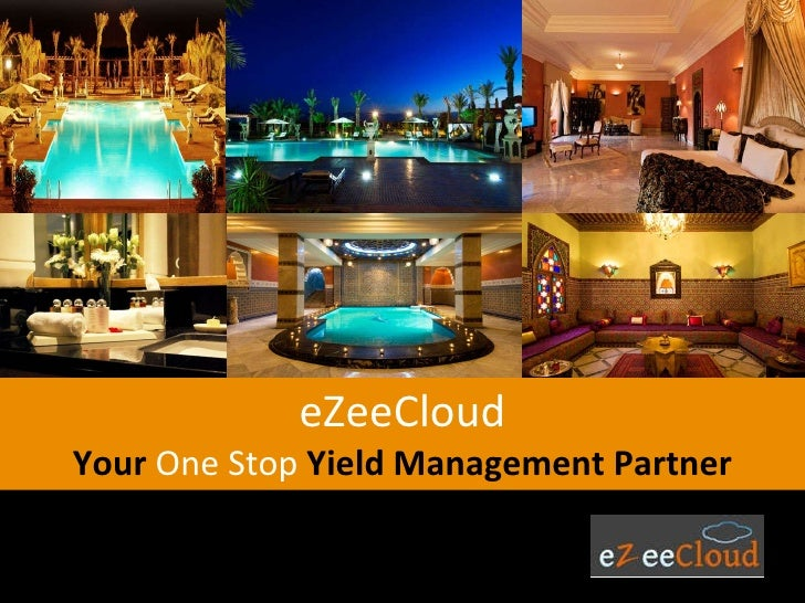 E Zee Cloud Ppt