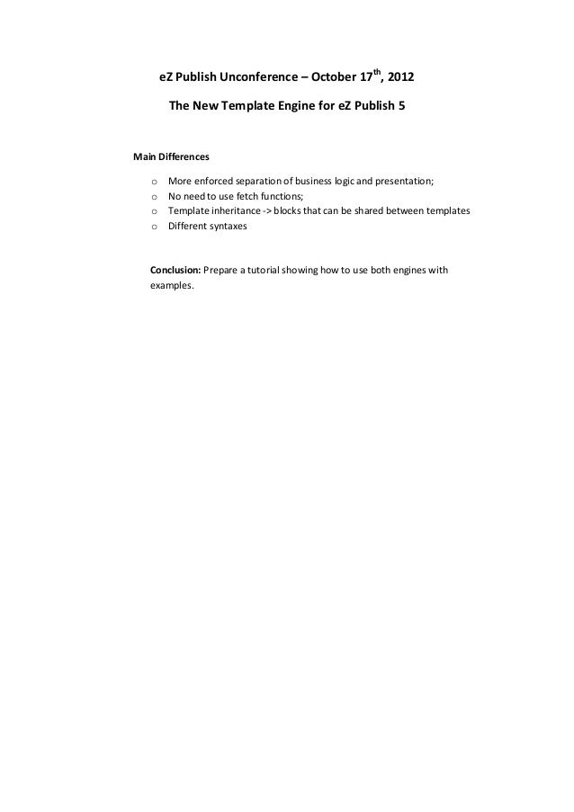 E z publish 5 template syntax (twig),