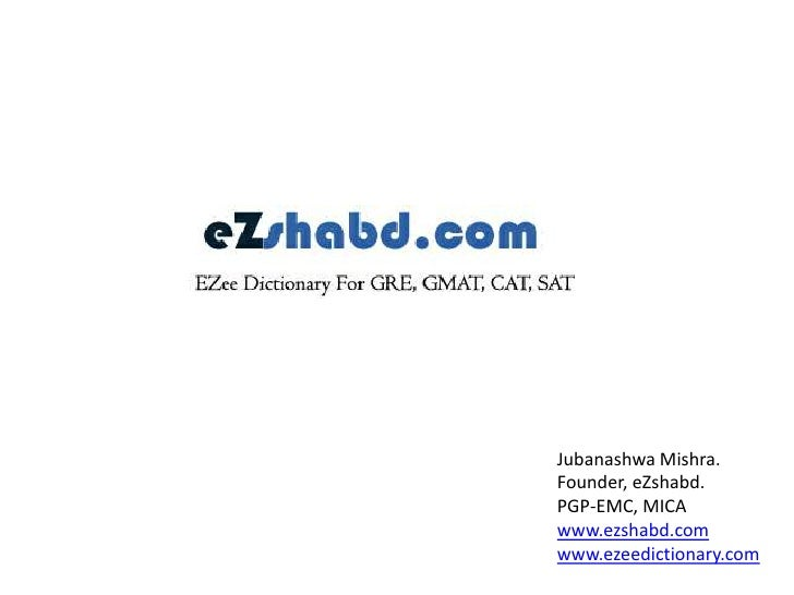 www.ezeedictionary.com one stop solutions for vocabulary, language solutions, study abroad guidelines