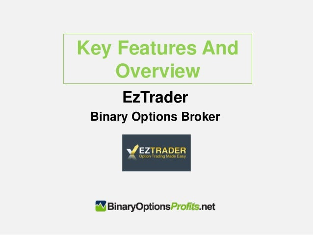 Binary option pricing skew