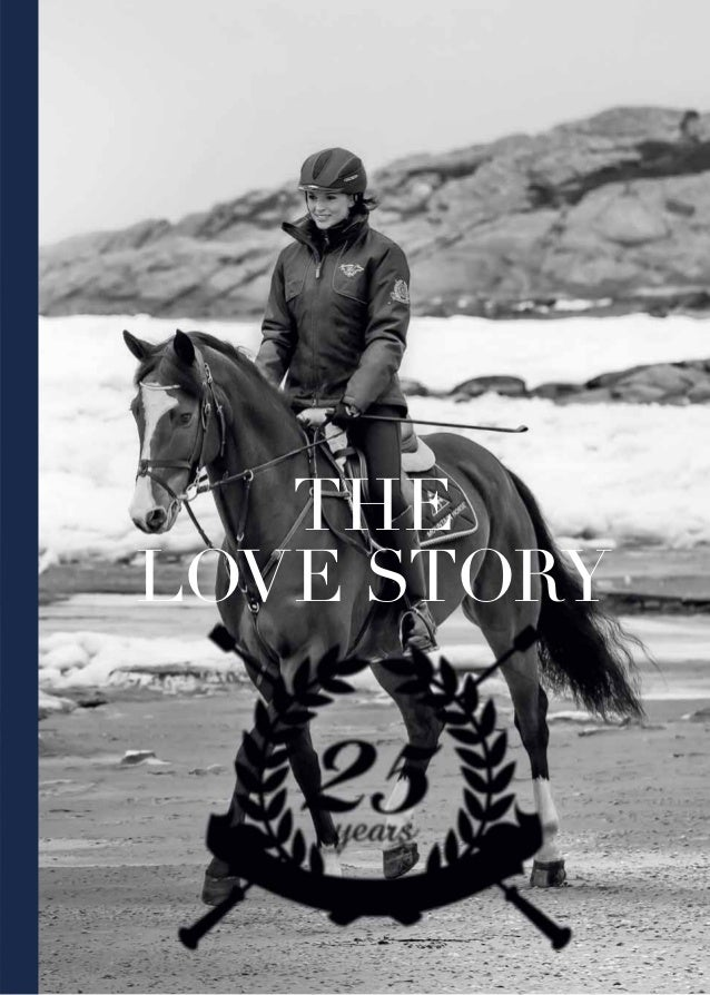 Catálogo vestimenta ecuestre MOUNTAIN HORSE