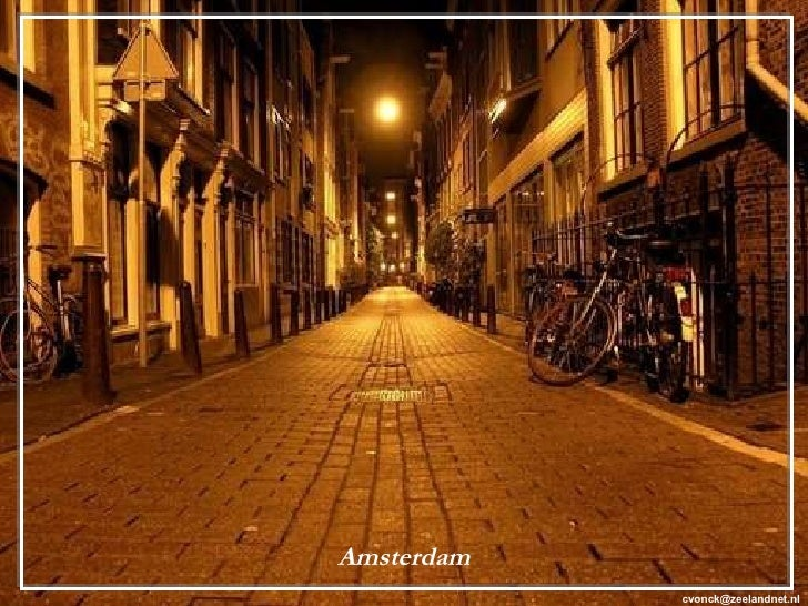 [email_address] Amsterdam