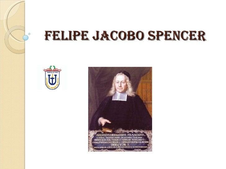 FELIPE JACOBO SPENCER