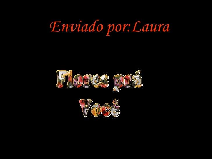 Enviado por:Laura