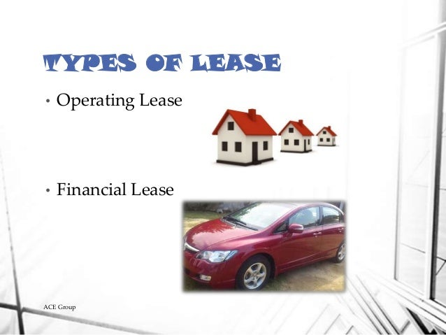 case 13 1 capital versus operating lease Exhibit 1 diagrams the ownership structure and flow of funds between lessee,  spe  in the case of both interest-only loans and loans that amortize a portion of   it follows that the lessee cost of capital in synthetic lease financings should be   13 (fasb 13) criteria for operating leases, which means that net rent is fully.