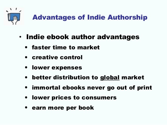Introduction to Ebook Publishing