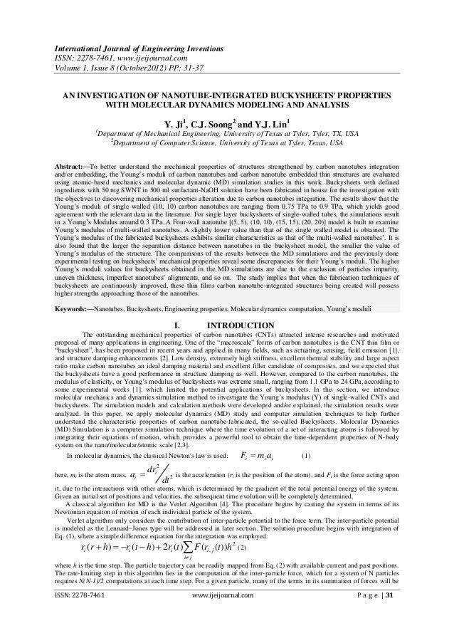 International Journal of Engineering Inventions (IJEI)