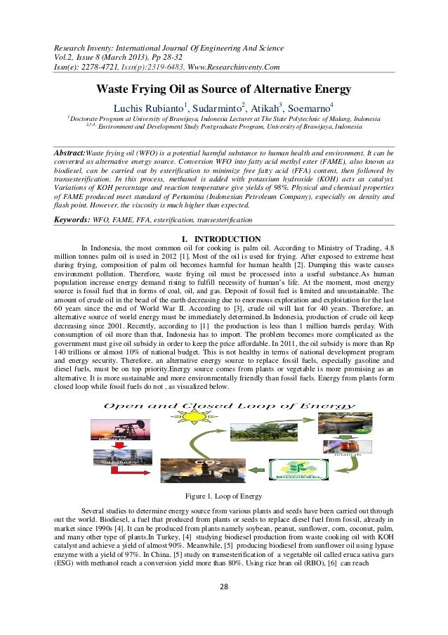Research Inventy: International Journal Of Engineering And ScienceVol.2, Issue 8 (March 2013), Pp 28-32Issn(e): 2278-4721,...