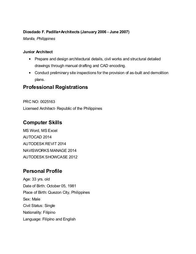 Architectural Draftsman Resume. cover letter drafter resume cad ...