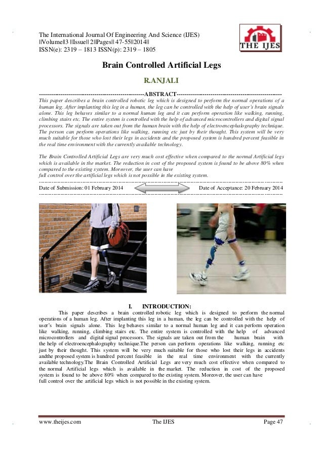 The International Journal Of Engineering And Science (IJES) ||Volume||3 ||Issue|| 2||Pages|| 47-55||2014|| ISSN(e): 2319 –...