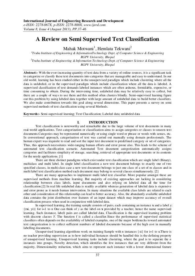 International Journal of Engineering Research and Development e-ISSN: 2278-067X, p-ISSN: 2278-800X, www.ijerd.com Volume 8...