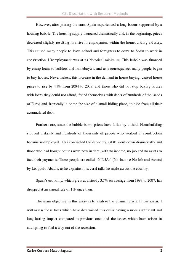 Write Essay About London