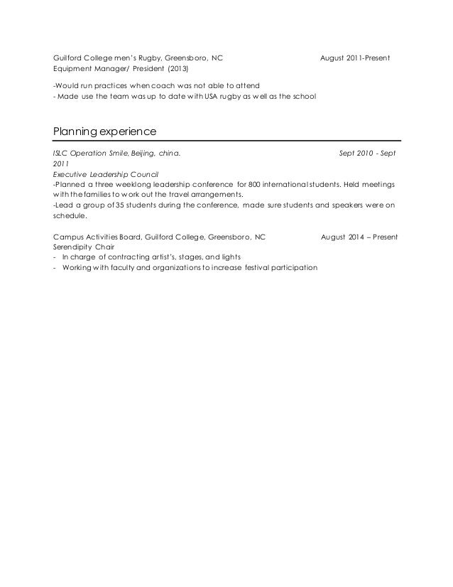 Philanthropedia Custom Research certified professional resume