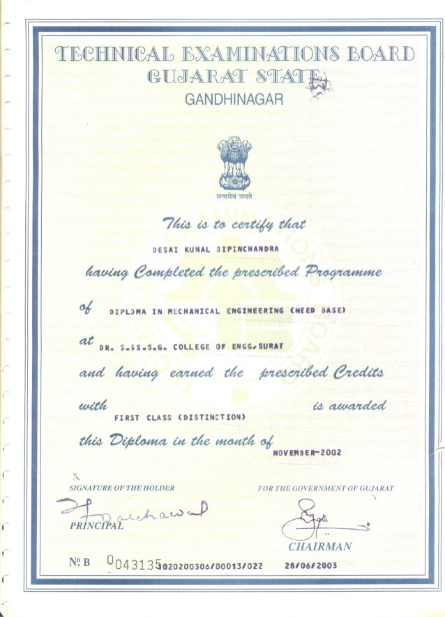 KRUNAL-EDUCATION AND EXPERIANCE CERTIFICATES