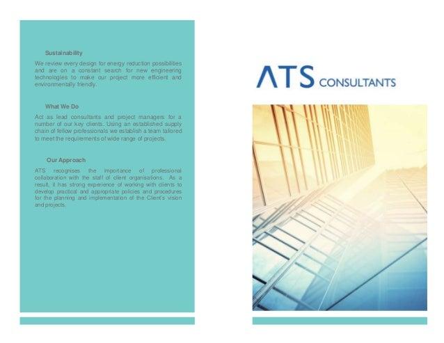 engineering consultant company profile pdf