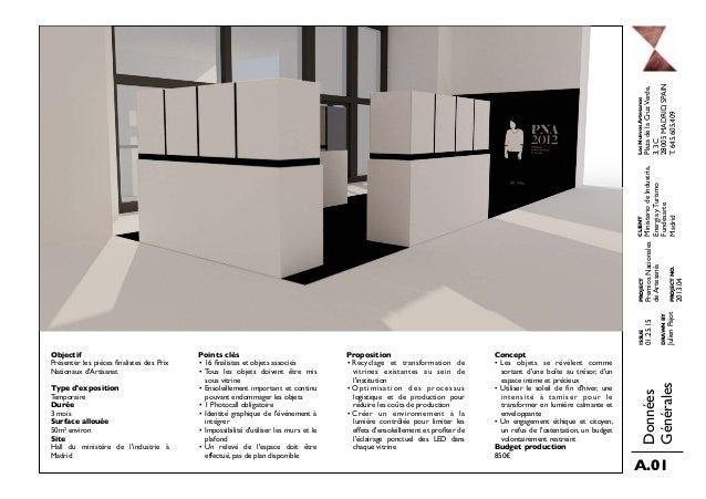 ISSUE 01.25.15 DRAWNBY JulienPajot CLIENT MinisteriodeIndustria, EnergiayTurismo Fundesarte Madrid PROJECT PremiosNacional...