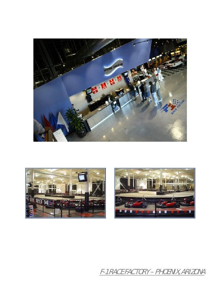 F1 Race Factory