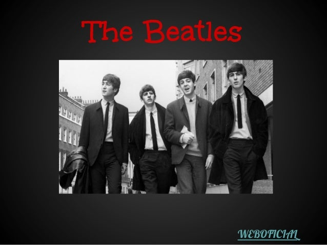 The Beatles          WEBOFICIAL