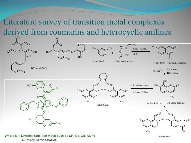 thesis on coumarins Coumarin from traditionally used medicinal plant- ceropegia coumarins are a group of plant of novel bioactive molecule- coumarin from traditionally.
