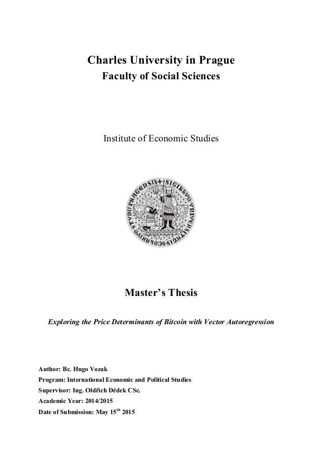 Custom loop api thesis