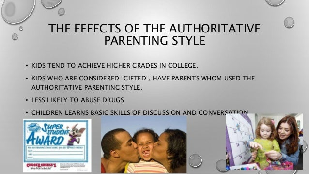 the differences in parenting essay The sociologist argued that middle-class kids are raised in a way that provides them with the skills necessary to remain in the middle class.