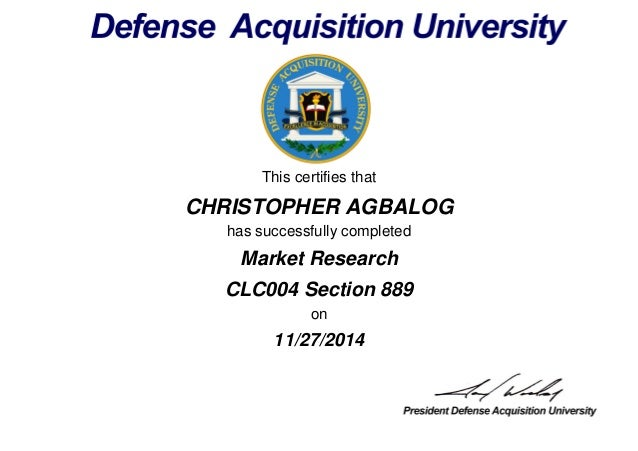 clc 004 Welcome to the defense acquisition university virtual campus notice to first time users: in order to establish a profile for the dau virtual campus, you must apply for a web-based course through your service or agency's training application system.